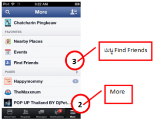 how to add new admin to facebook page